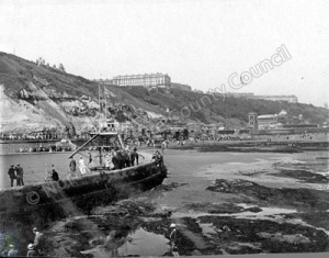 South Bay Bathing Pool, Scarborough